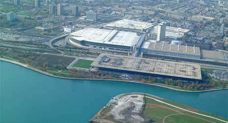 Rigger Local 136 - McCormick Place
